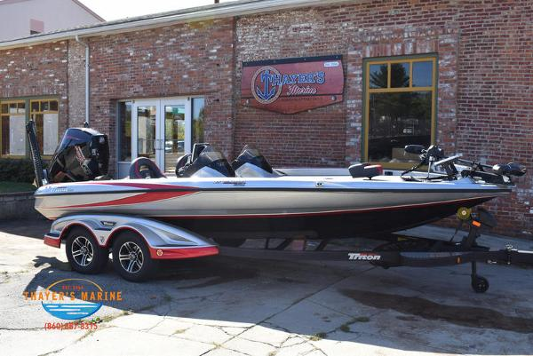 2020 TRITON 21 TRX for sale