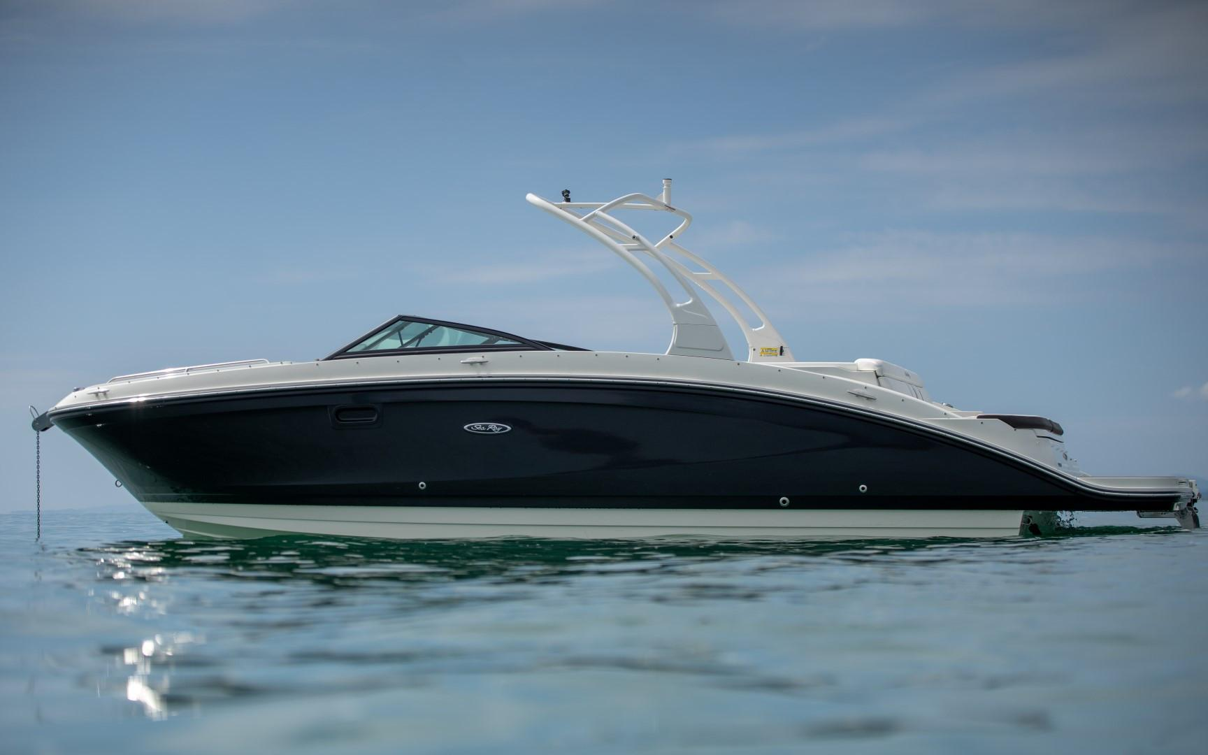 Sea Ray 270 SDX