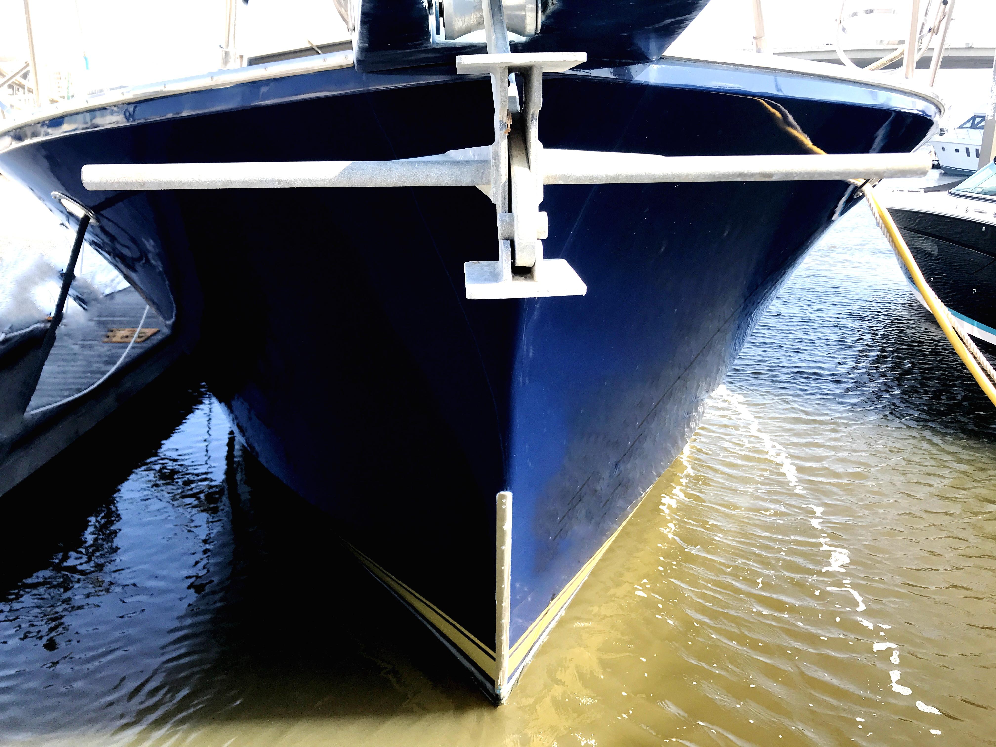 Sea Ranger SUNDECK - Sea Ranger Bow