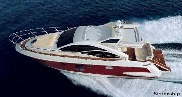43S Motor Yacht-5055