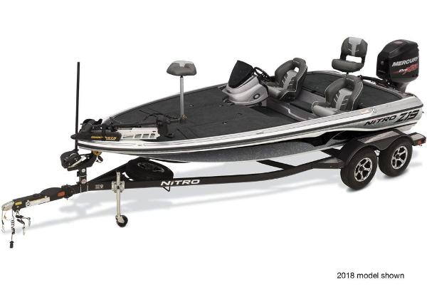 2019 NITRO Z19 PRO for sale