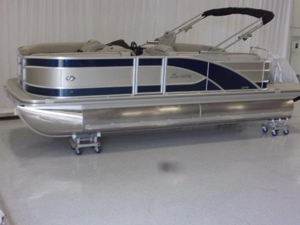 2019 Barletta boat for sale, model of the boat is L21Q & Image # 1 of 11