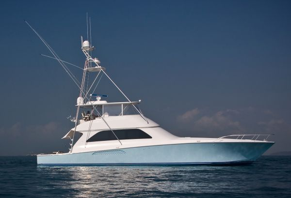 viking 35 sport fish