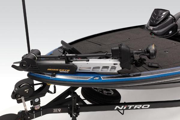 2020 Nitro boat for sale, model of the boat is Z20 Pro & Image # 6 of 21