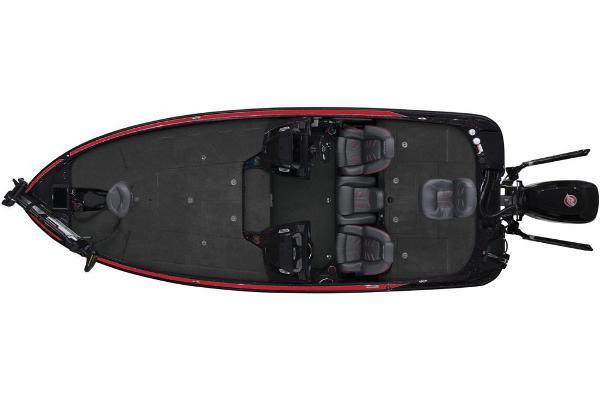2019 Nitro boat for sale, model of the boat is Z21 Elite & Image # 39 of 59