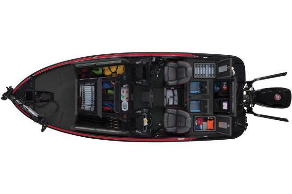 2019 Nitro boat for sale, model of the boat is Z21 Elite & Image # 31 of 53