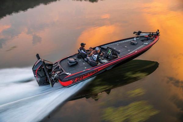 2019 Nitro boat for sale, model of the boat is Z21 Elite & Image # 19 of 53
