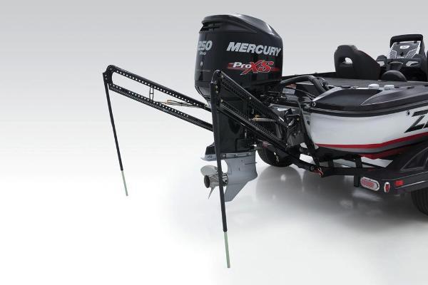 2019 Nitro boat for sale, model of the boat is Z21 Elite & Image # 28 of 53
