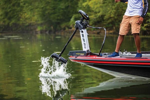 2019 Nitro boat for sale, model of the boat is Z21 Elite & Image # 43 of 53