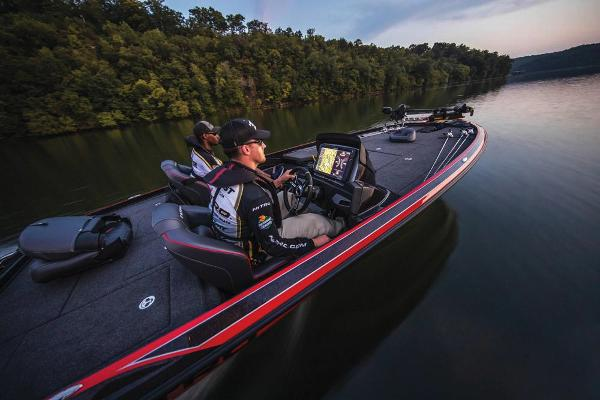 2019 Nitro boat for sale, model of the boat is Z21 Elite & Image # 46 of 53