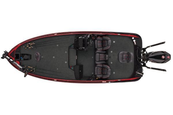 2019 Nitro boat for sale, model of the boat is Z21 Elite & Image # 51 of 53