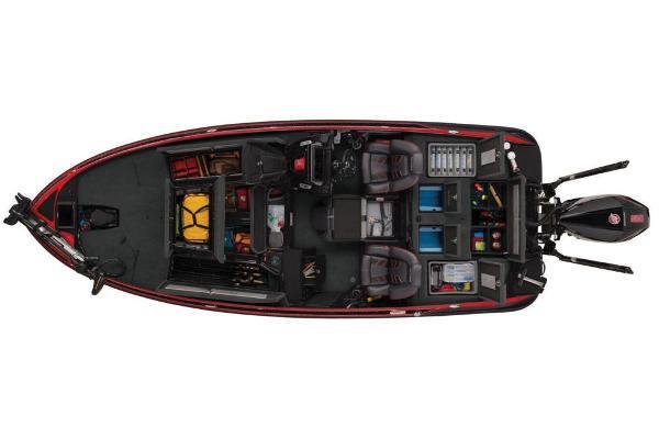 2019 Nitro boat for sale, model of the boat is Z21 Elite & Image # 52 of 53