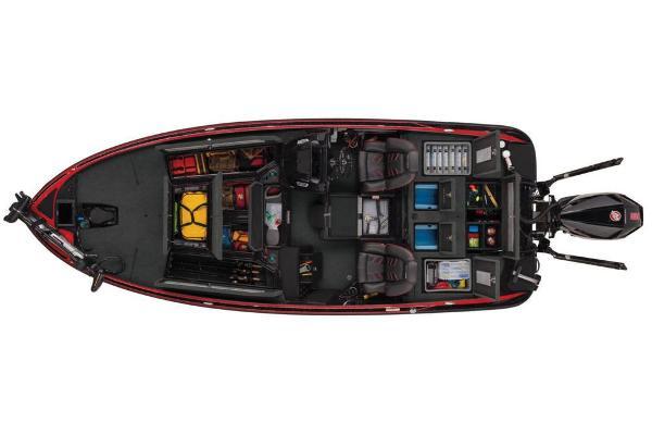 2019 Nitro boat for sale, model of the boat is Z21 Elite & Image # 53 of 53