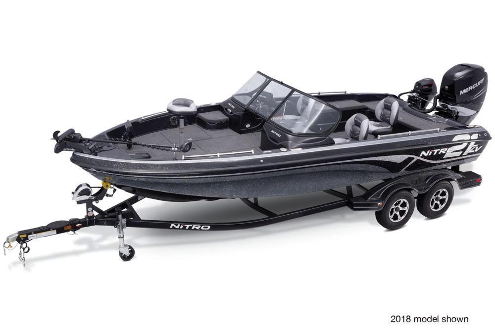 Boat Inventory - Rocky View, AB Bass Pro Shops Tracker Boat