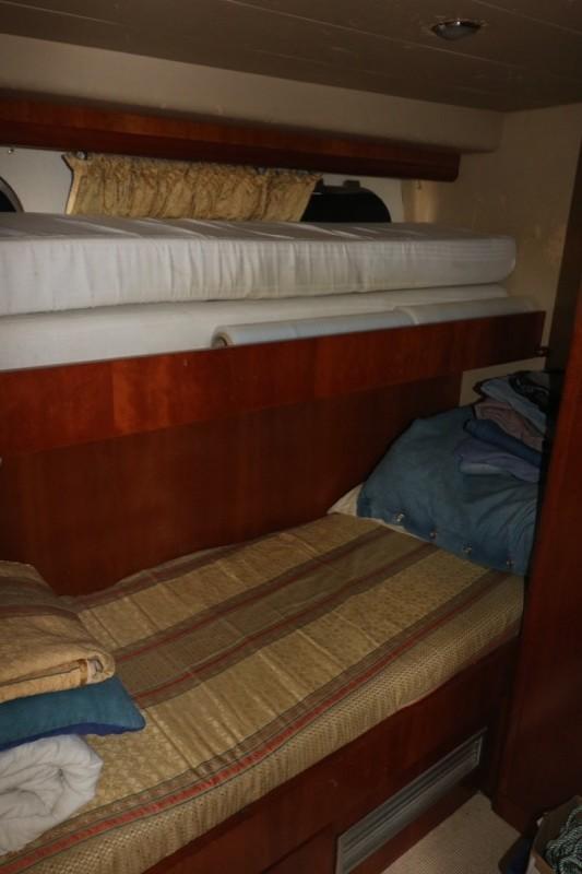 Crew Bunk Beds