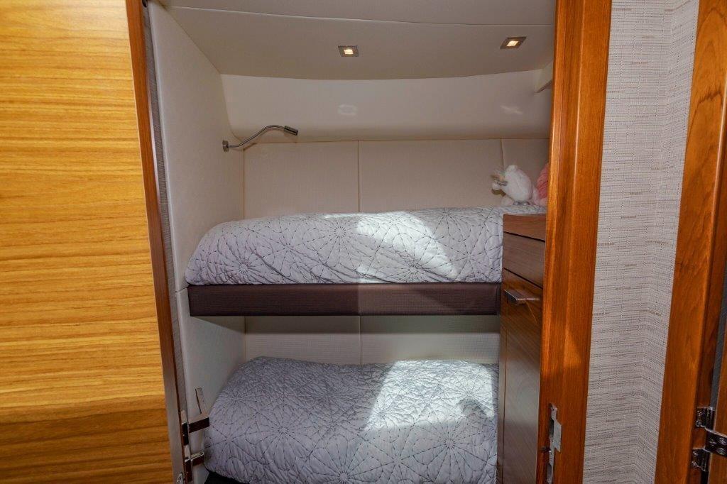Port Guest Bunk room