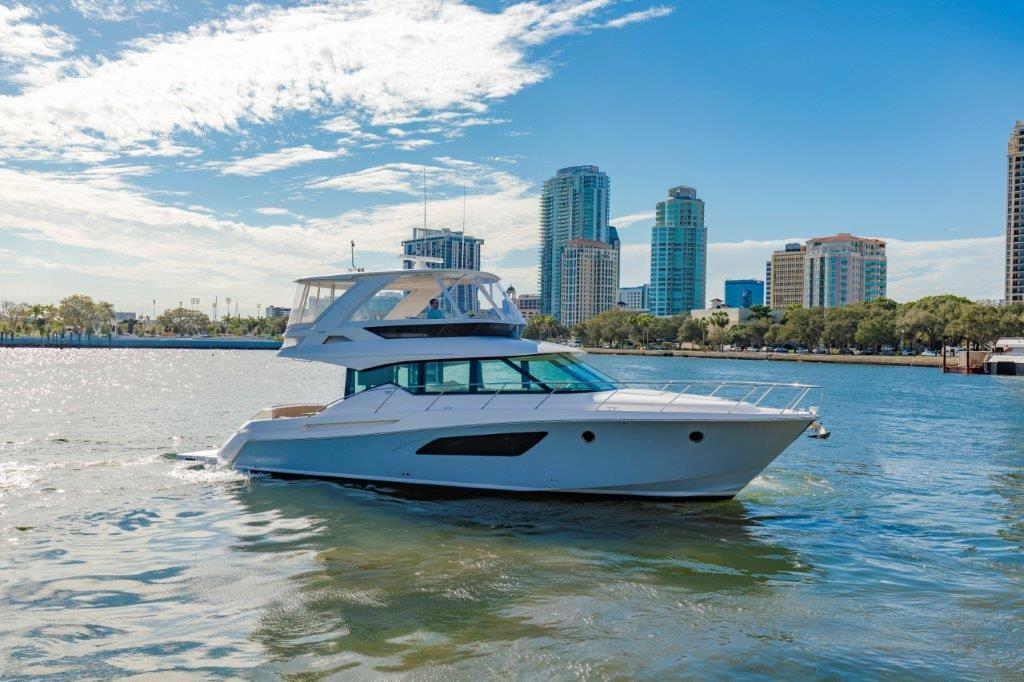 Starboard Profile 2