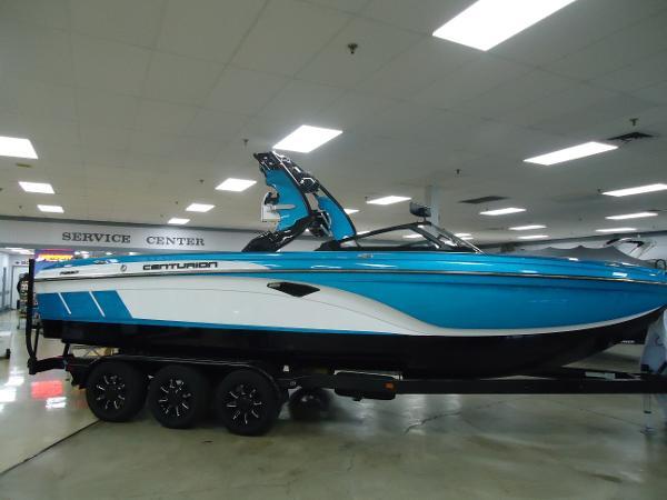2020 CENTURION RI257 for sale