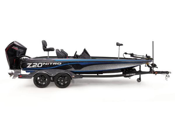 2019 Nitro boat for sale, model of the boat is Z20 & Image # 2 of 44