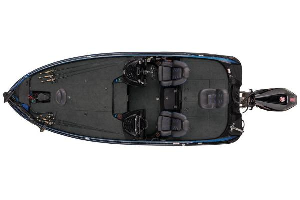 2019 Nitro boat for sale, model of the boat is Z20 & Image # 3 of 44