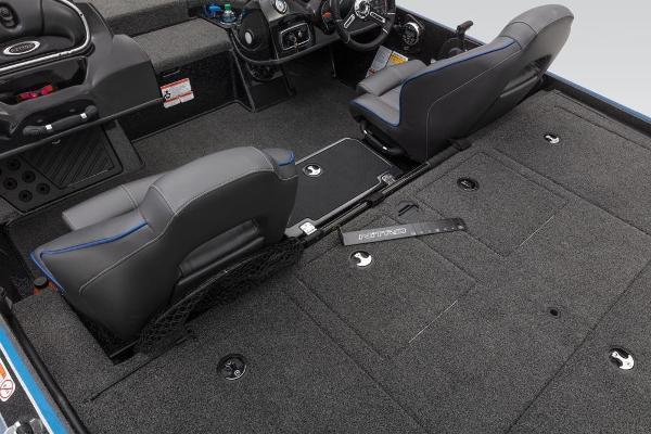 2019 Nitro boat for sale, model of the boat is Z20 & Image # 26 of 44