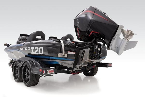 2019 Nitro boat for sale, model of the boat is Z20 & Image # 44 of 44