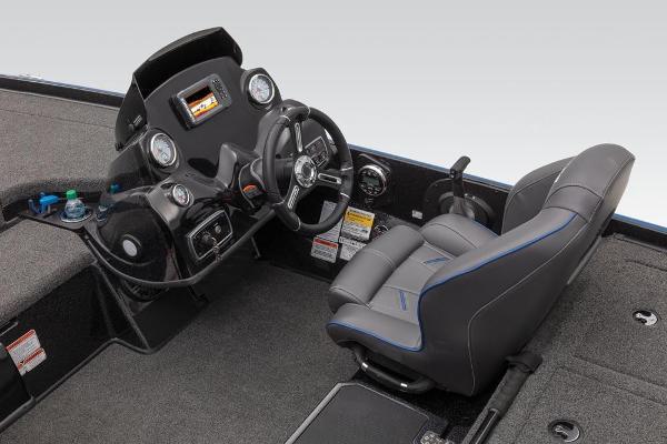 2019 Nitro boat for sale, model of the boat is Z20 & Image # 16 of 44