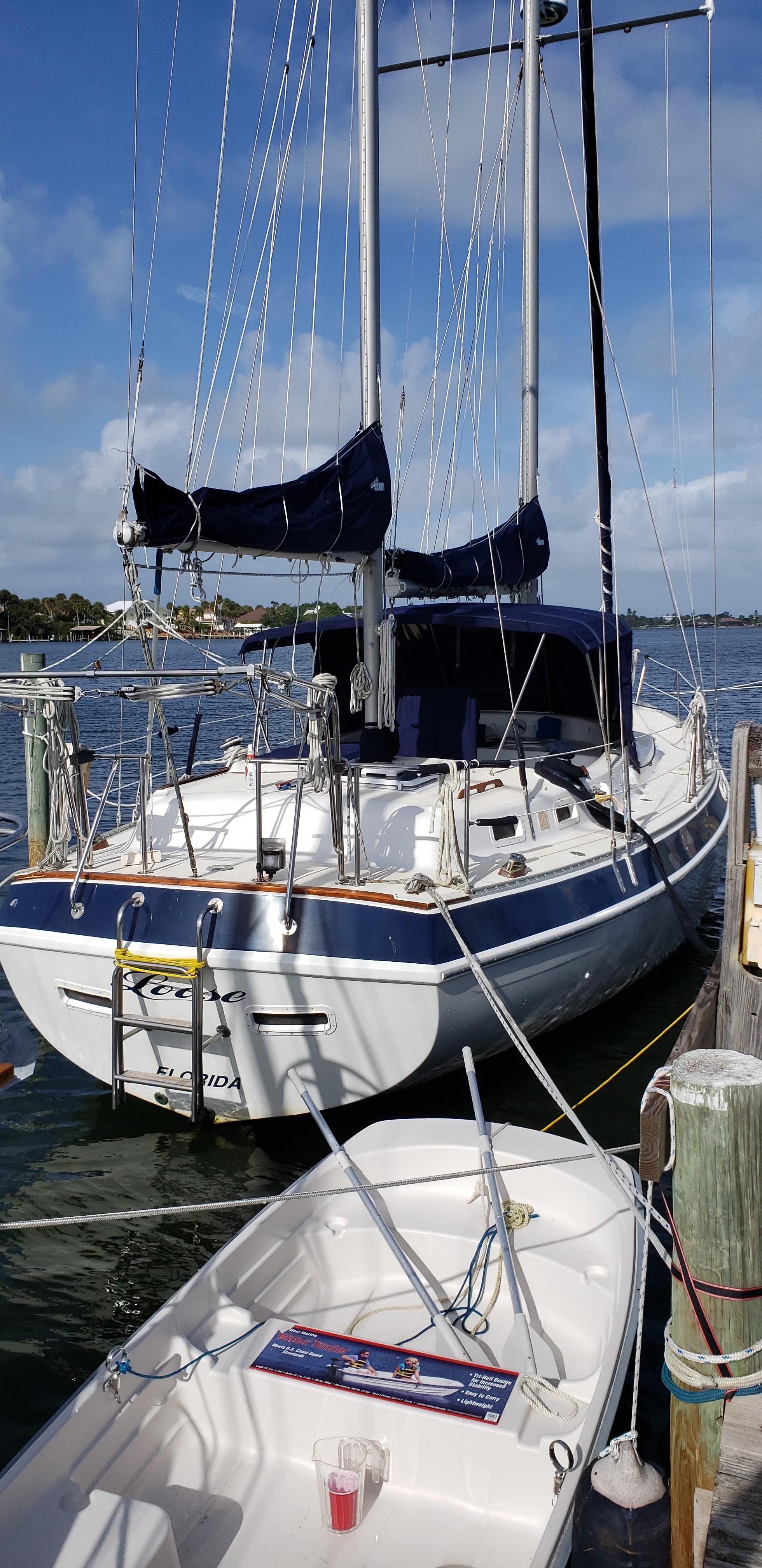 Morgan Out Island 416