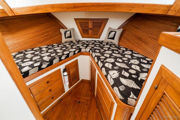 Picture Of:  36' Eagle 36 Trawler 1978Yacht For Sale | 4 of 43