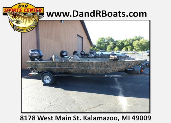 New 2017 ranger boats rt188 for sale in kalamazoo michigan for Fish express kalamazoo mi