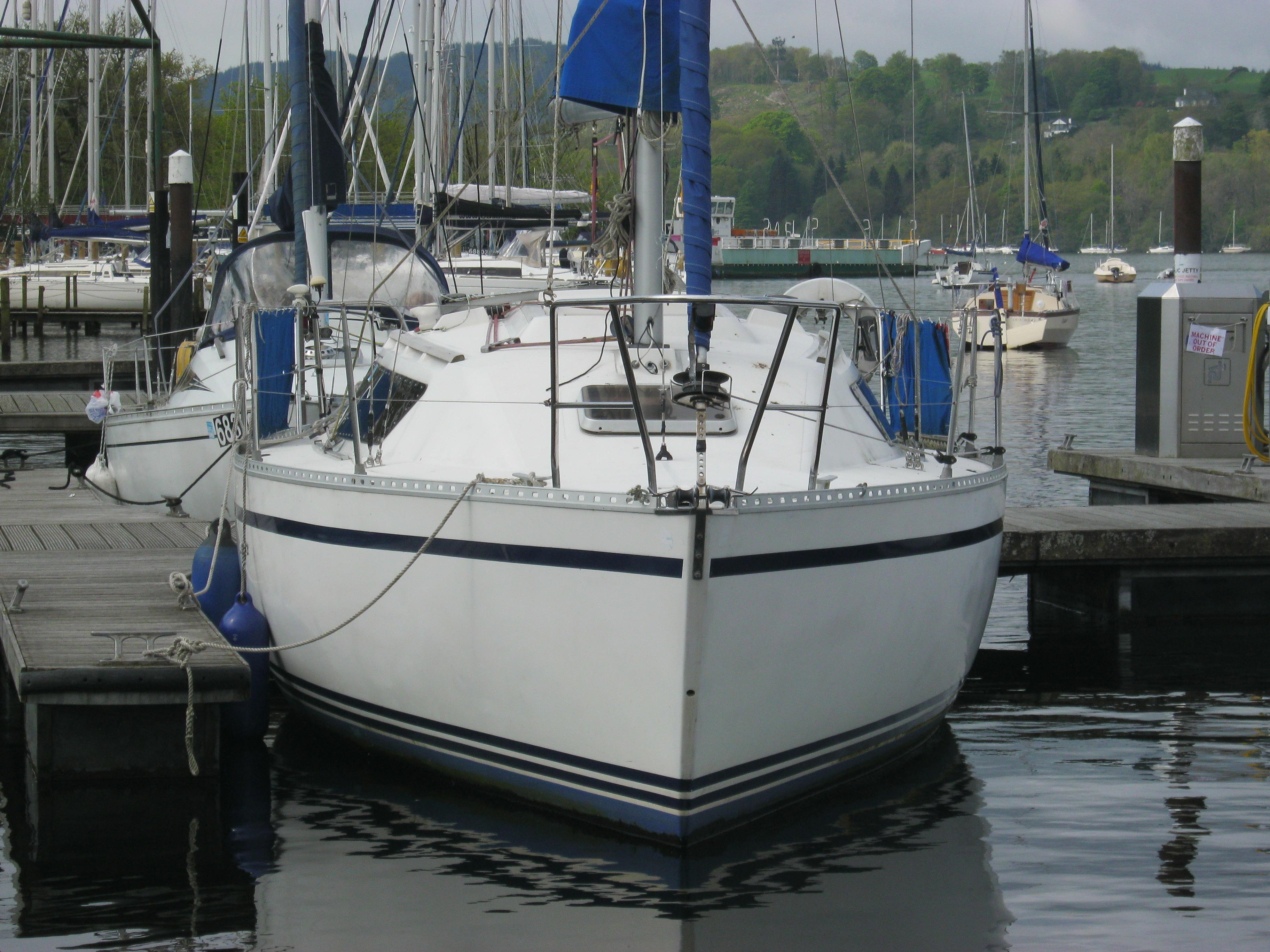 Gib'Sea 282