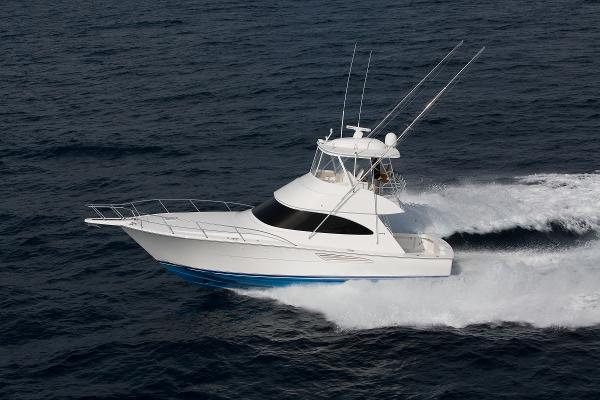 2019 44' Viking 44 Convertible (44-604)