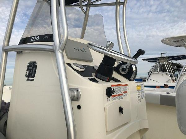 2018 Mako boat for sale, model of the boat is 214 & Image # 11 of 11