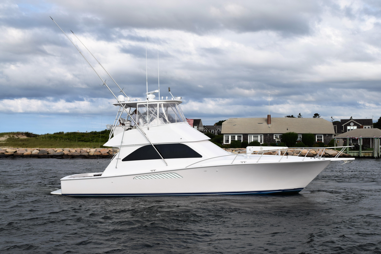 Viking45 Convertible