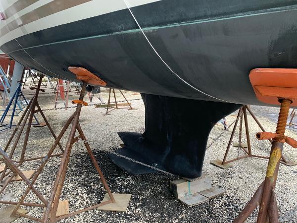 Jeanneau 379 BoatsalesListing Broker