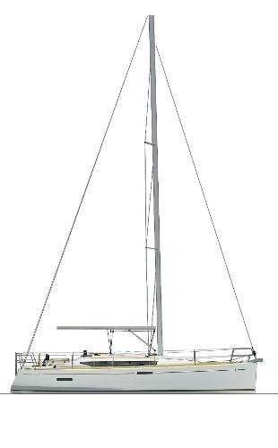 Jeanneau 379 BoatsalesListing Massachusetts