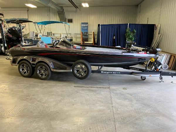 2020 Ranger Boats boat for sale, model of the boat is Z520 & Image # 1 of 18
