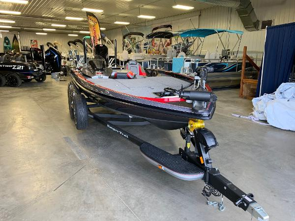 2020 Ranger Boats boat for sale, model of the boat is Z520 & Image # 4 of 18
