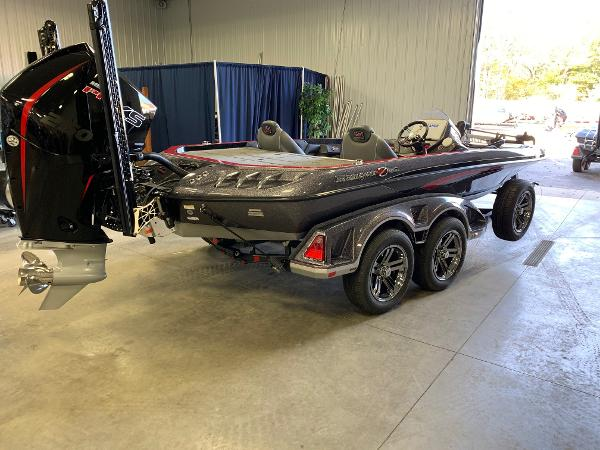 2020 Ranger Boats boat for sale, model of the boat is Z520 & Image # 3 of 18