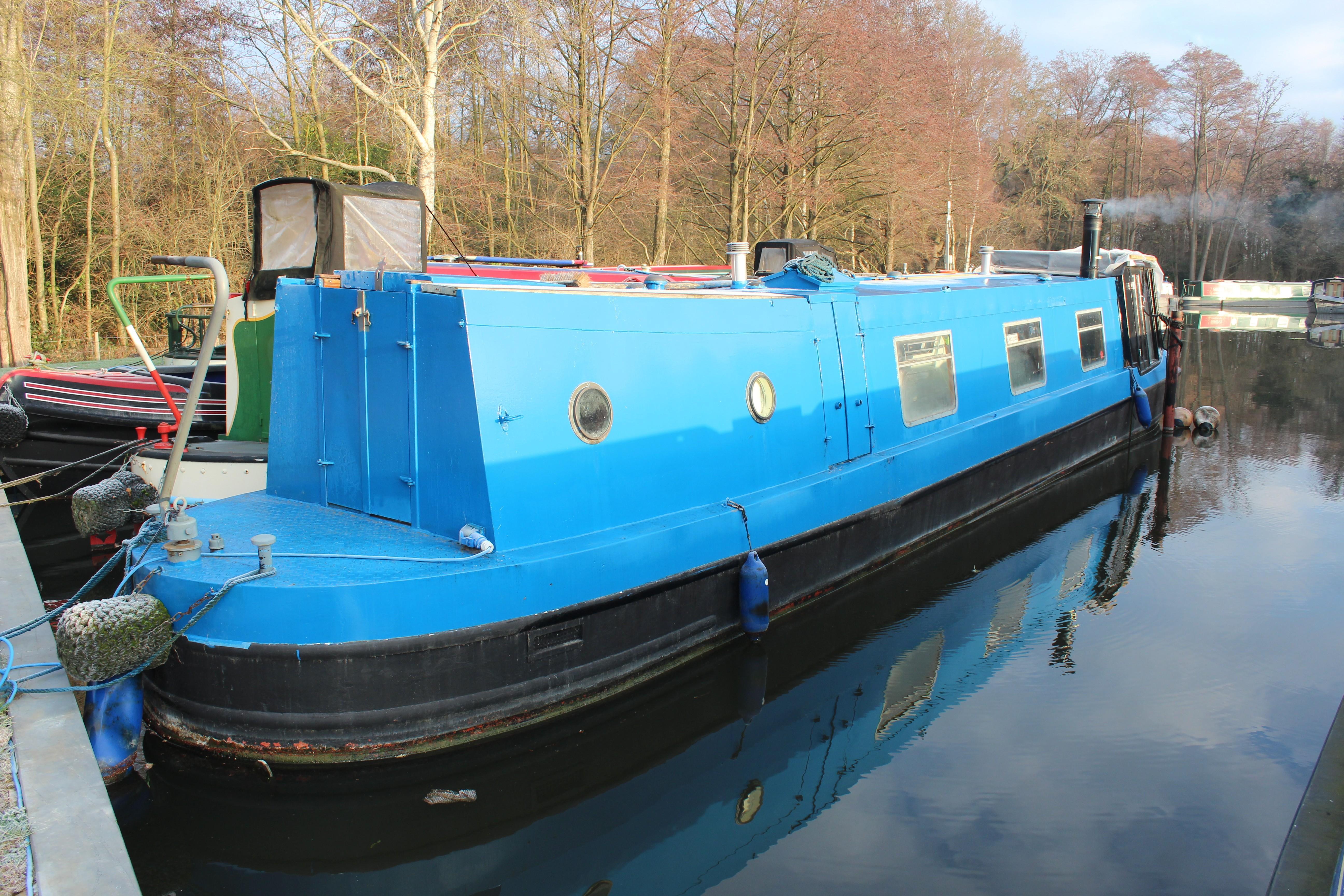 Colecraft 48' Narrowboat