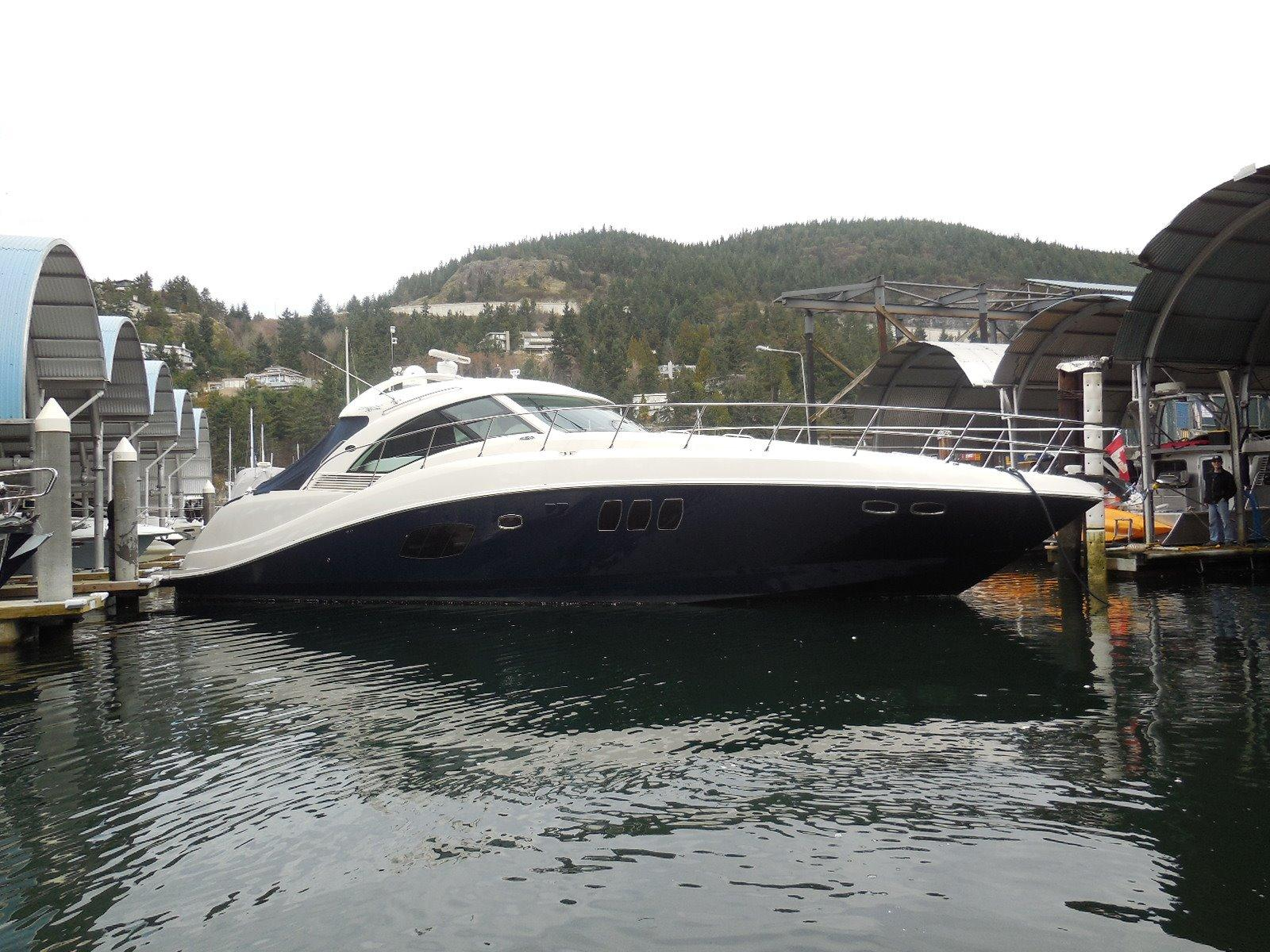 55 ft Sea Ray 55 Sundancer