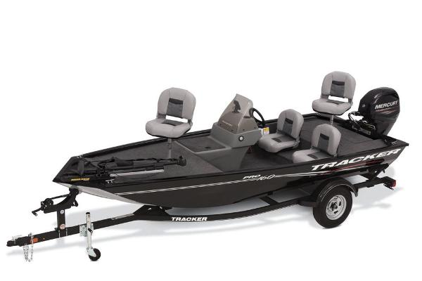 2018 TRACKER BOATS PRO 160 for sale