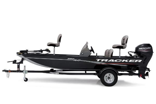 2018 Tracker Boats boat for sale, model of the boat is Pro 160 & Image # 2 of 25