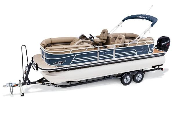 2017 REGENCY 220 LE3 for sale