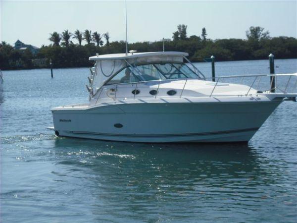 Wellcraft 330 Coastal Tournament Edition Sports Fishing Boats