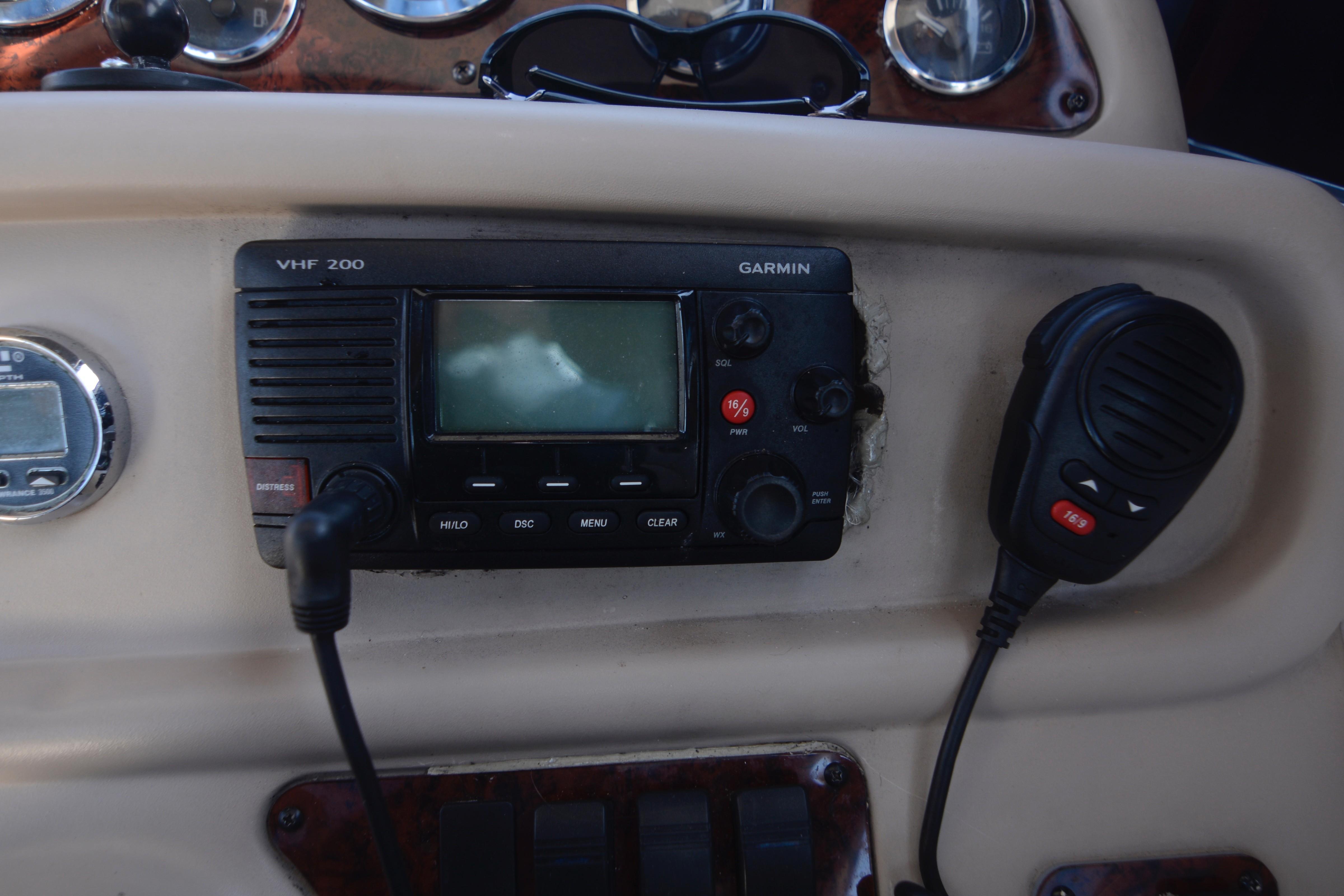 Sea Ray 290 Sea Ray - Photo: #16