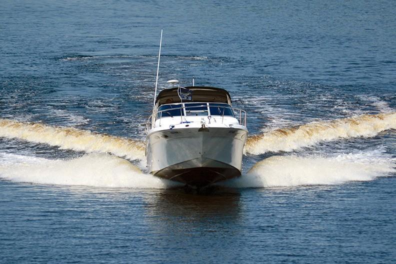Sea Ray 290 Sea Ray - Photo: #10