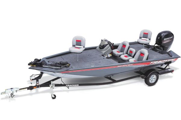 2017 TRACKER BOATS PRO TEAM 195 TXW for sale