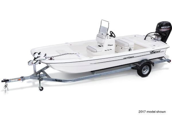 For Sale: 2018 Mako Pro Skiff 19 Cc 19.33ft<br/>Nobles  Marine
