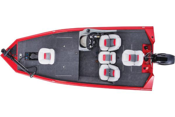 2017 Tracker Boats boat for sale, model of the boat is Pro Team 175 TXW & Image # 3 of 28